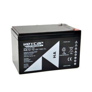 Batería 12V 3.2Ah Heycar