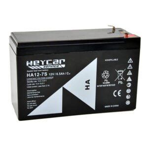 Bateria 12V-7Ah Heycar