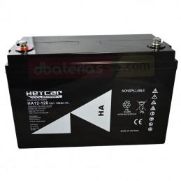 Bateria 12V-250Ah Heycar