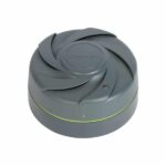 Detector monoxido de carbono CO Cofem