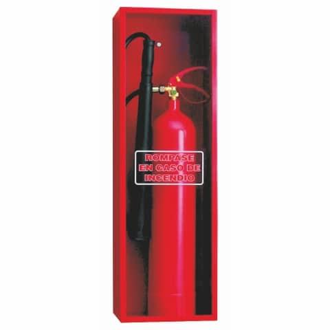 Armarios Extintores