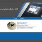 Detector 830P Zettler –