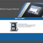 PROFILE Flexible PRO815D Zettler 2