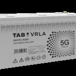 SP12-200 TAB Batteries