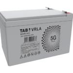 SSP12-12 TAB Batteries
