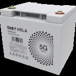 sp12-42 TAB Batteries